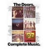 THE DOORS COMPLETE MUSIC