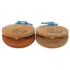 D-CASTANETS CASTANETS WOOD 2X