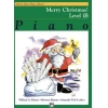 ALFREDS BASIC PIANO MERRY CHRISTMAS 1B