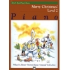 ALFREDS BASIC PIANO MERRY CHRISTMAS 2