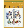 ALFREDS BASIC PIANO MERRY CHRISTMAS 3