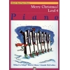 ALFREDS BASIC PIANO MERRY CHRISTMAS 4