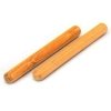 1188 WOODEN CLAVES PAIR 20cm