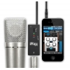 iRIG-PRE MICROPHONE INTERFACE iPHONE-iPA