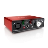 SCARLETT SOLO 2ND GEN USB AUDIO INTERFACE