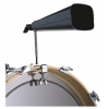 LP-338 BASS DRUM COWBELL MOUNTING BRACKE