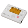 TM-60-WH DIGITAL TUNER/METRONOME WHITE