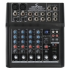 NEOMIX-202FX AUDIO MIXER WITH FX