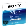 DMR60A DVD RECORDABLE 60min 2.8GB