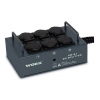 PD-61SC POWER SPLITTER 6 SCHUKO OUTS