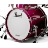 MMP2218BX MASTERS PREMIUM SCARLET FADE BASS DRUM PEARL 22x18