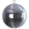 MIRRORBALL 30CM +SAFETY EYELET