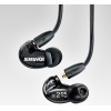 SE215-K SOUND ISOLATING EARPHONES BLACK