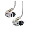 SE215-CL SOUND ISOLATING EARPHONES CLEAR