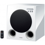 NS-SW901 Piano White Subwoofer