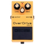 OD-3 OVERDRIVE PEDAL
