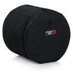 GP-1616 STANDARD SERIES PADDED TOM BAG 16 X 16