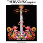 THE BEATLES COMPLETE FOR PIANO