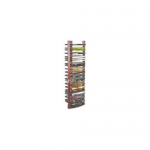 6852 TRIO DVD TOWER FOR 55DVD